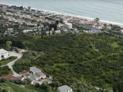 Bella Vista Farm – Reggio Calabria, Italy